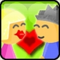 Play Throw a Kiss 2 game