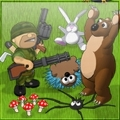 Play Mushroom Madness 2 game
