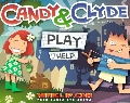 Play Candy and Clyde game